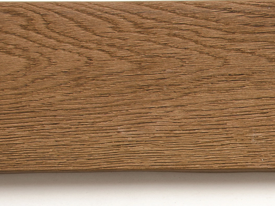 Millboard Fascia Board Coppered Oak 3200x146x16mm