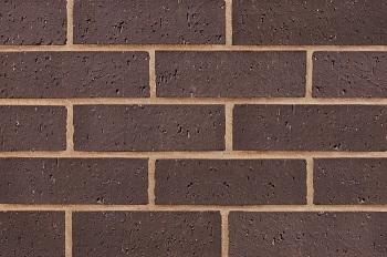 65mm Carlton Brown Dragwire Brick (BZ012)