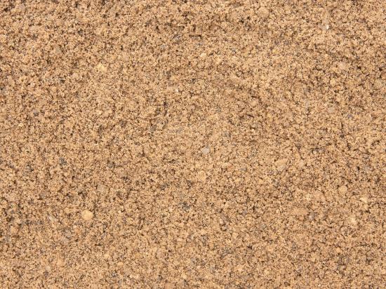 Bag River Sand
