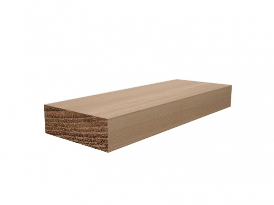 Planed Square Edge Timber 75mm x 25mm