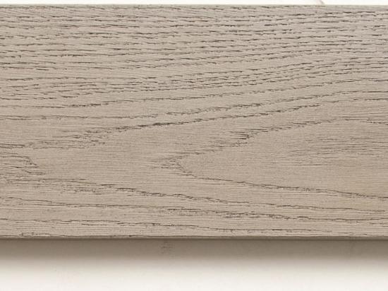 Millboard Fascia Board Driftwood/Smoked Oak 3200x146x16mm