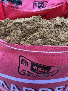 Soft Sand Maxi Bag
