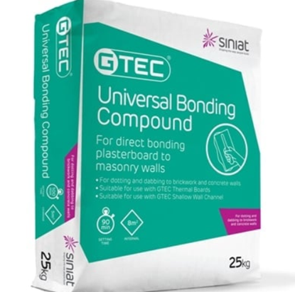 Universal Bonding Compound (Dry Wall Adhesive)