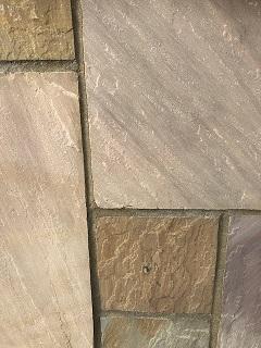 Ripon Buff Calibrated Natural Sandstone