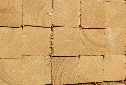 50mm x 47mm Carcassing Timber