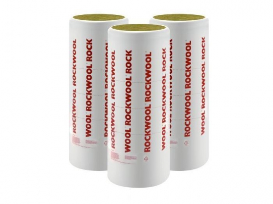 100mm Rockwool Insulation Roll