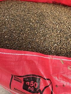 10mm Gravel Maxi Bag