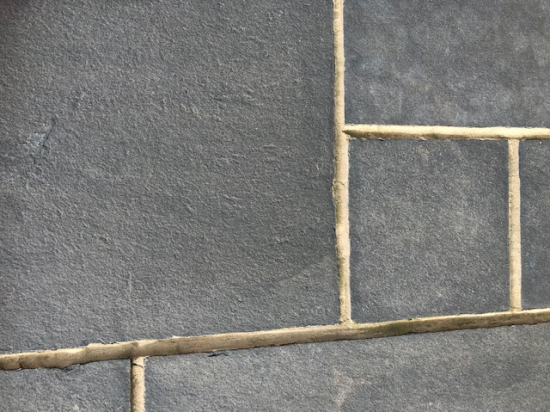 Blue/Black  Natural Limestone