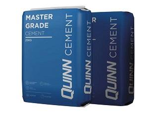 Bag Cement Master Grade Premium (Waterproof bag)