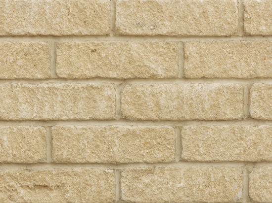 Yorkstone Cromwell Rustic Faced Walling