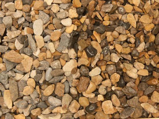 Bag 10mm Gravel