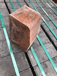 Large Kerb Brindle 100x120x200
