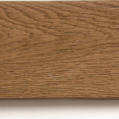 Millboard Fascia Board Coppered Oak 3200x146x16mm