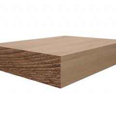 Planed Square Edge Timber 150mm x 38mm