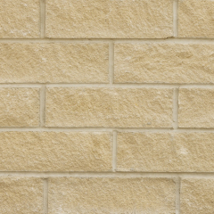 Yorkstone Cromwell Split Faced Walling