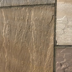 Raj Green Calibrated Natural Sandstone