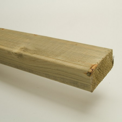 100mm x 47mm Green Treated Timber