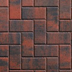 Plas 60 Block Paving Brindle