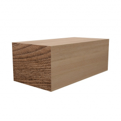 Planed Square Edge Timber 100mm x 75mm