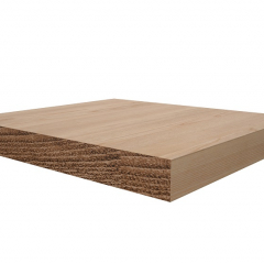Planed Square Edge Timber 225mm x 25mm