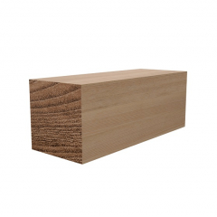 Planed Square Edge Timber 75mm x 75 mm