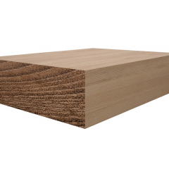 Planed Square Edge Timber 150mm x 50mm