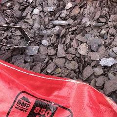 Plum Slate Maxi Bag 40mm
