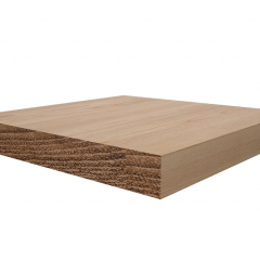 Planed Square Edge Timber 200mm x 25mm