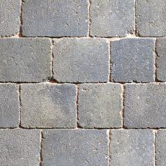 Pack of Plaspave Sorrento 60mm Granite 7.35m2