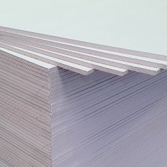 1800mm x 900mm Square Edge Plasterboard