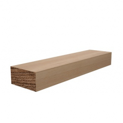 Planed Square Edge Timber 50mm x 25mm