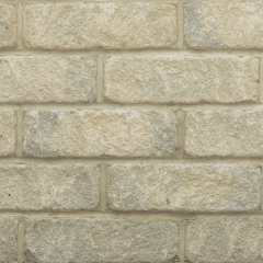 Weathered Cromwell Rustic Faced Walling