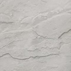 Peak Riven Flag Natural Grey