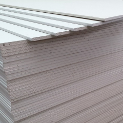 2400mm x 1200mm Square Edge Plasterboard