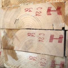 225mm x 75mm Carcassing Timber