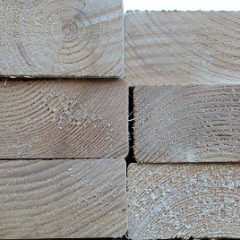 150mm x 47mm Carcassing Timber