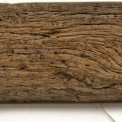 Millboard Fascia Board Weathered Oak Vintage 3200x146x16mm