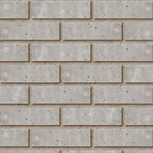 65mm Concrete Common Brick (468 Per Pack)