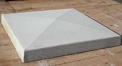 300x300 Cast Conc Cap