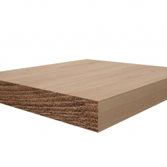 Planed Square Edge Timber 175mm x 25mm