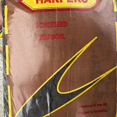 25kg Bag Premium Topsoil