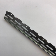 2.4 m x 3mm Plaster Stop Bead