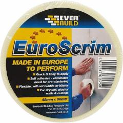 Self Adhesive Euro Scrim