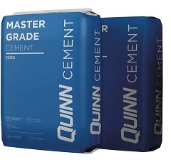Bag Cement Master Grade Premium (Waterproof bag)