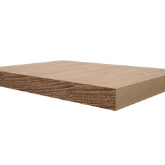 Planed Square Edge Timber 275mm x 25mm