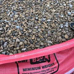 20mm Gravel Maxi Bag
