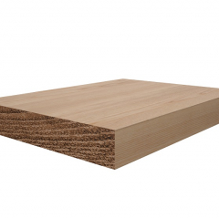Planed Square Edge Timber 150mm x 25mm