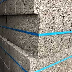 100mm Breeze Block 7N