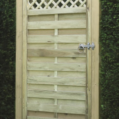 Horizontal Lattice Top Gate 1800mm x 900mm