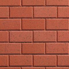 Plas 50 Block Paving Red